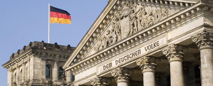 Investir sur la Bourse allemande de Francfort