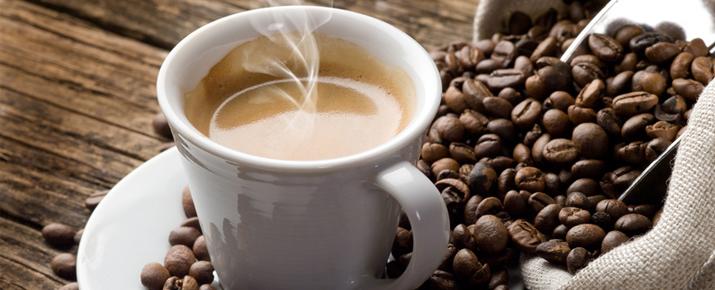 Investir et trader du café