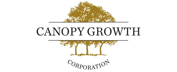 Trader l'action Canopy Growth