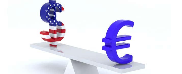 Trader et analyser l'EUR/USD