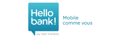 logo Hello bank!