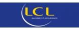 logo LCL Banque