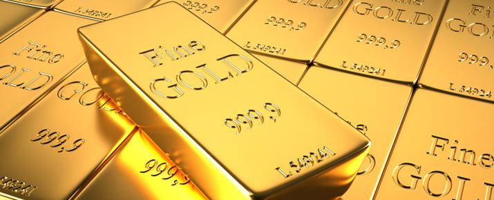 Investir et acheter de l'or en Bourse par les CFDs