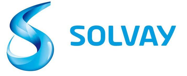 Trader l'action Solvay